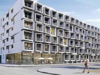 MyRoom - Top Munich Serviced Apartments 219