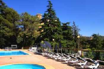 Cecina Apartment Sleeps 6 Pool WiFi 201