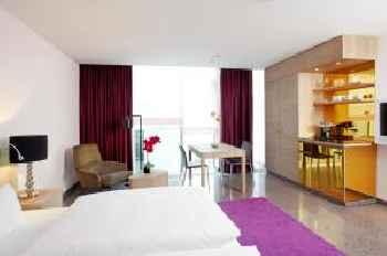 abito Suites 219