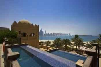 Beach Apartments, Palm Jumeirah