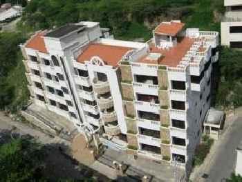 Aparta Hotel Roca Marina 219