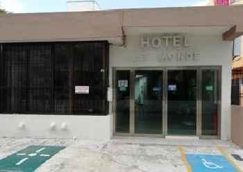 Hotel Suites Le Monde 219
