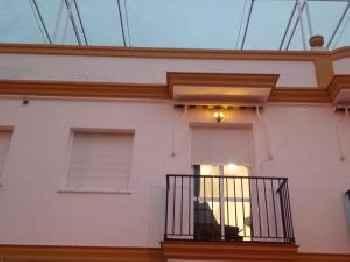 Apartamento Los Corrales 201