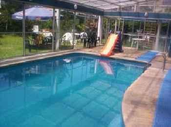 Apart Hotel Punta Azul 219