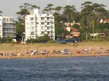 Apart Hotel Punta Sol 219