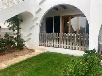 Apartamento en Arenal Castell 201