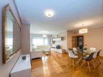 Gestión de Alojamientos Apartments 201