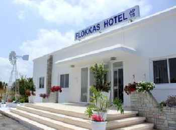 Flokkas Hotel Apartments 219