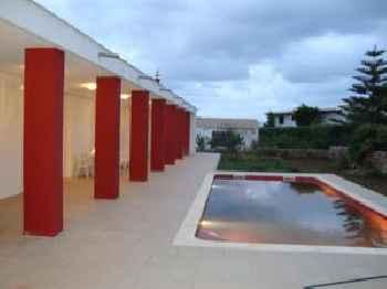 Villa en Menorca 213