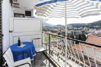 Lapad View Apartments 201
