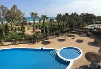 Apartamentos Mar de Azahar 201