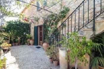 Village House Can LLorito Calvia 220