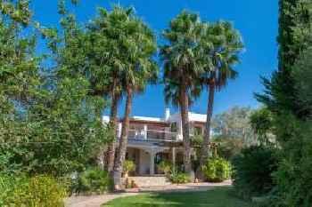 Villa Carmen Morna 213