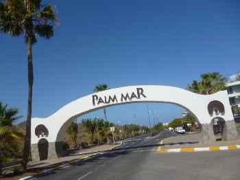 Palm-Mar (Apt. 435447)