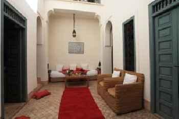 Riad Dar Aicha en Exclusivité 220