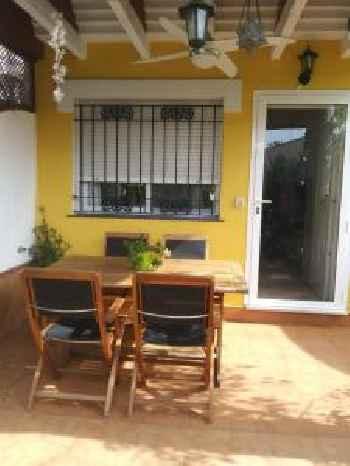 Casa en el Centro de Cabo de Palos Cerca a Clubes de Buceo 220