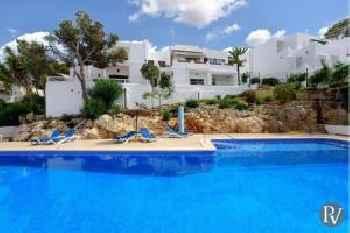 Cala d\'Or Apartment Sleeps 5 Pool Air Con WiFi 201
