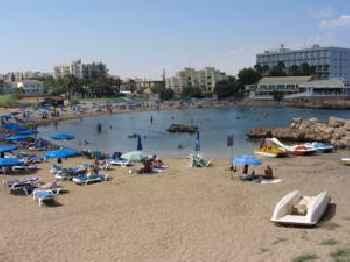 The Protaras Beach Apartments