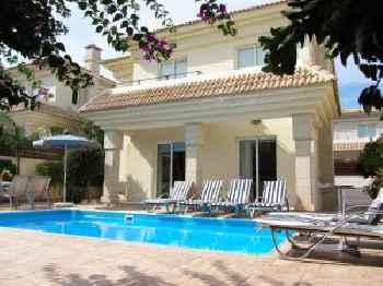 Cyprus Beach Villas 213