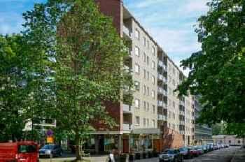 Forenom Serviced Apartments Helsinki Lapinlahdenkatu 201