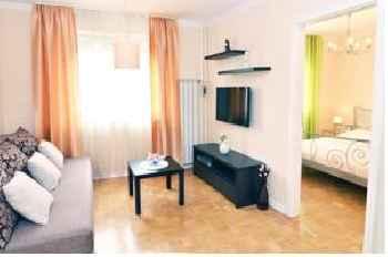 Apartments Flores 201