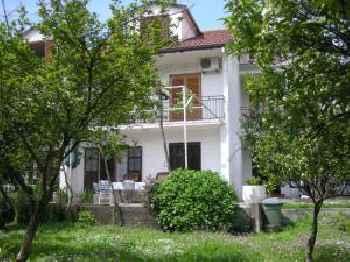 Apartments Budva Center 201
