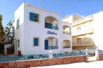 Elalia Apartments
