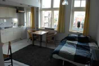 Excellent Rooms Amsterdam 219