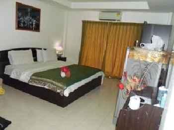 Malee bar apartment 219