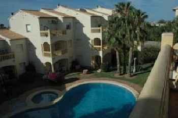 Apartamentos La Giralda