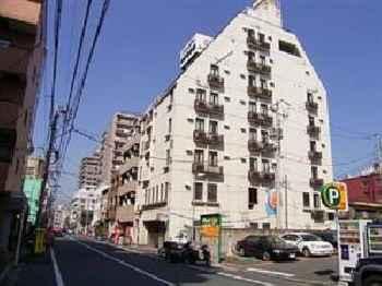 Soho Asakusa Hotel 219