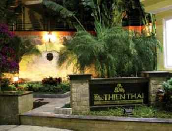 The Thien Thai Executive Residences - Tay Ho 201