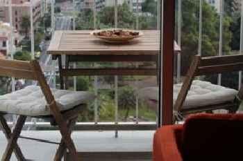 Apartamentos Bruja 201