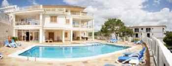 Apartamentos Villa Sirena 201