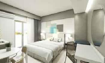 Irini Stalos Apartments 219
