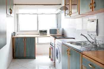 Paradis Odessa Apartments 201