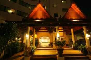 Nova Park Hotel 219