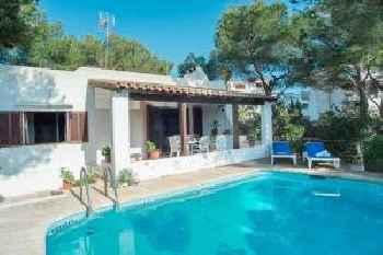 Portopetro Villa Sleeps 6 Pool WiFi 213