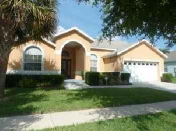 Sunny Days Villa, Orlando 213