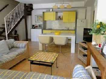 Apartamentos Villamor 201