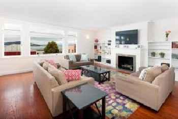 San Francisco Bay View 3BR Apartment