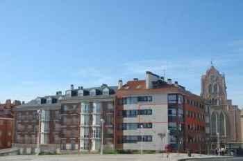 Santander Family Apartment 201