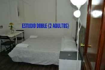Apartamentos Argüelles 201