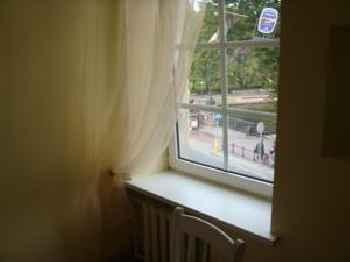 Vilhelm\'s Apartment