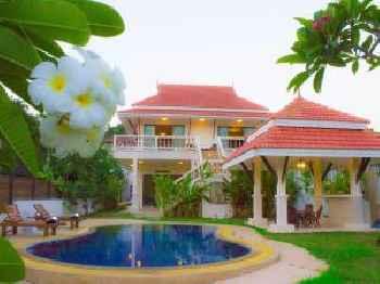 Dork Bua Villa 213