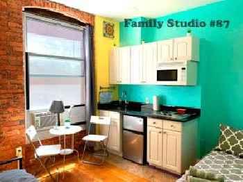 NYC Empire State Studios 201