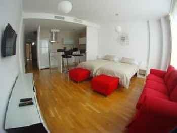 Apartamentos Debambu 201