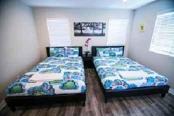 Los Angeles Culver City Rooms 219