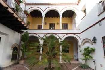Apartamentos Los Patios de la Judería 201