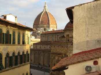 Florencia - Santa Maria Novella (Apt. 450947)